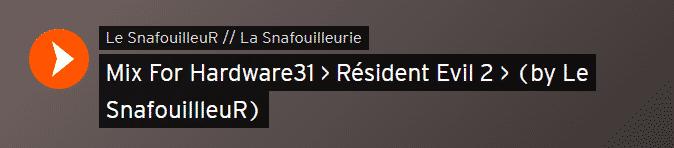 Mix snafouilleur