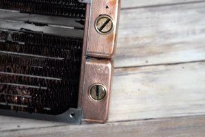 Alphacool NexXos - Dans les entrailles d'un radiateur de watercooling