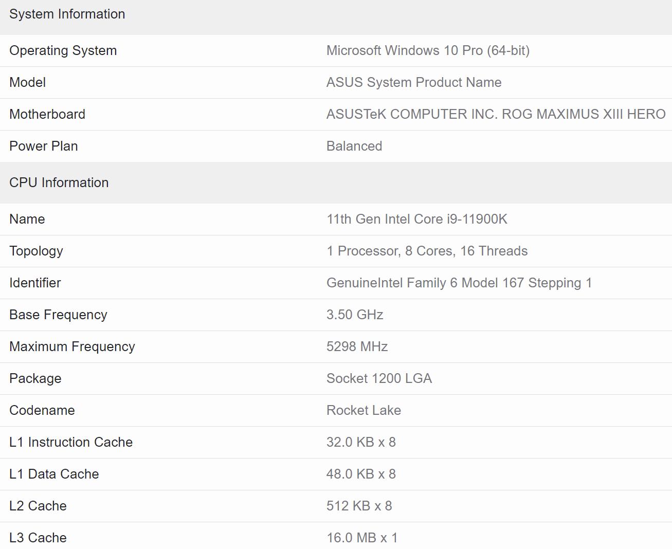 La RTX 3080 Ti arrive, voici ses résultats sur Geekbench