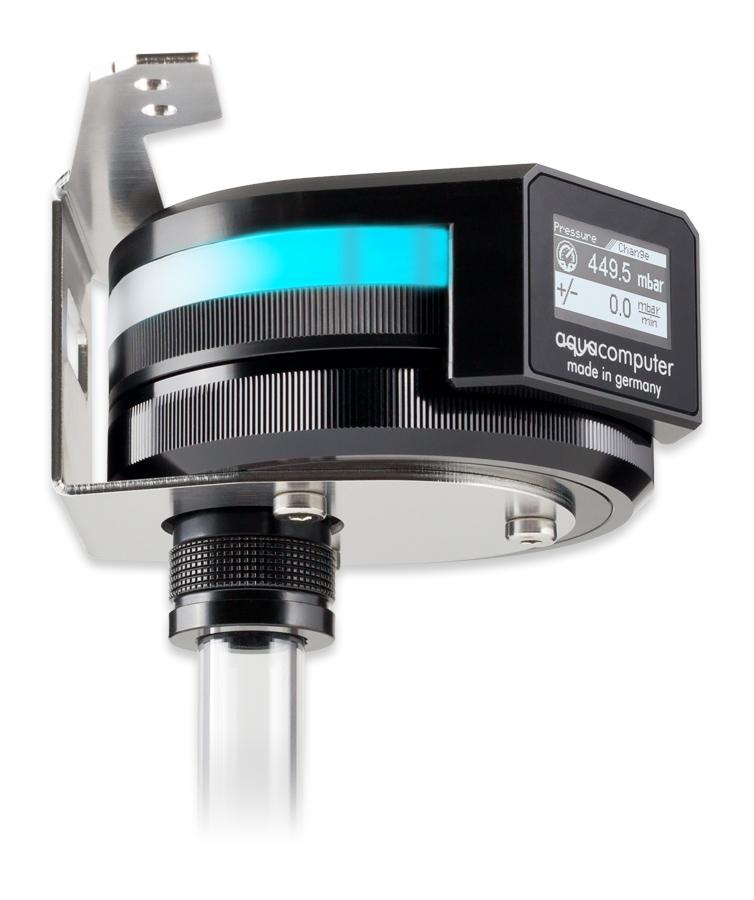 Aqua Computer présente sa protection anti-fuite Leakshield universelle pour les watercooling custom