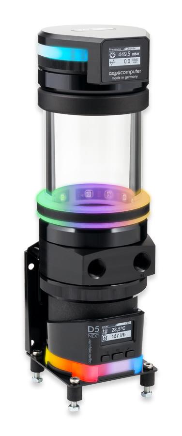 Aqua Computer présente sa protection anti-fuite Leakshield pour les watercooling custom