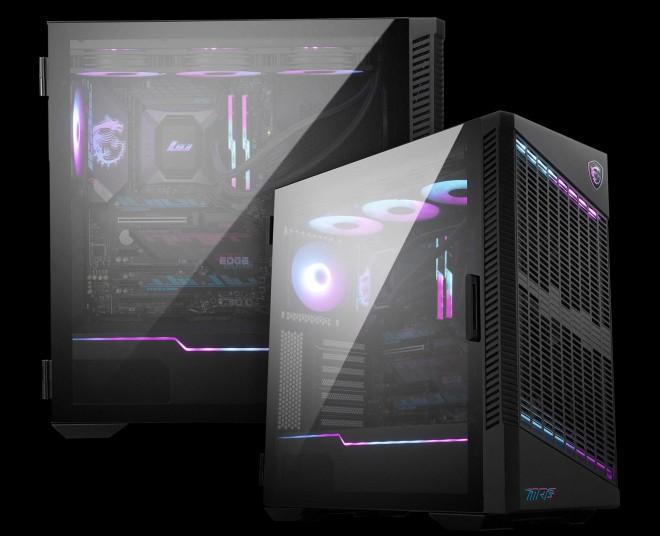 MSI dévoile son bundle MPG gaming Maverik