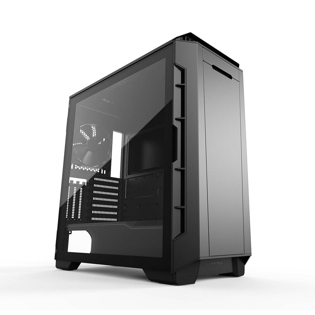Le boitier PC Phanteks Eclipse P600S sera la base du projet modding Final Flash de Hardware31