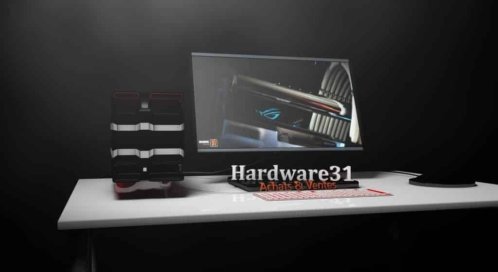 Hardware 31 - communauté ventes